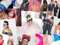 HalloQueens With MoMA/PS1 and Susanne Bartsch