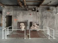 Tom Burr Cultivates Space at Marcel Breuer's Pirelli Tire Building