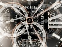 A first by Cartier—The Diver Watch, Calibre de Cartier
