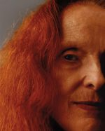 Grace Coddington on fashion's evolution, renewal, and her third act.
