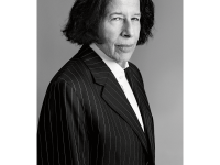 Photographer Collier Schorr recalls her meeting with Fran Lebowitz 30 years later