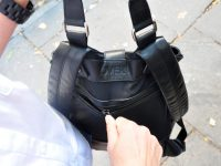 The Downtown Handbag Line With a Can't-Stop Mentality