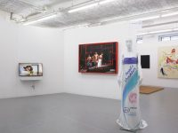 A Visit to LISTE 2015