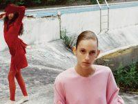 Brianna Capozzi and Delphine Danhier
