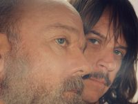 Casey Spooner and Michael Stipe penetrate queerdom