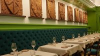 Gucci Opens a Restaurant in the Latest Example of Fashion's Enduring Obsession With Food