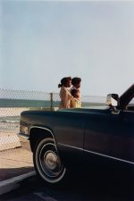 The unfinished business of William Eggleston's Los Alamos