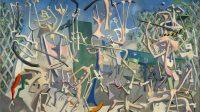 On Loan: The sublime chaos of Egypt's unknown surrealist collective, Art et Liberté
