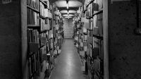 """The Document Agenda: """"A library of the 20th century"""""""