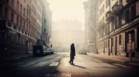 The Uber fatality highlights the plight of the American pedestrian