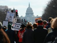 One student's perspective on the March For Our Lives