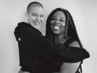 Patrisse Khan-Cullors and Asia Kate Dillon on the fine art of creative survival