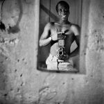 Photographer Sanlé Sory made stars out of the youth of Burkina Faso in the 1960s