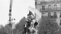50 years later, a new look at the 1968 Paris protests from a lost archive