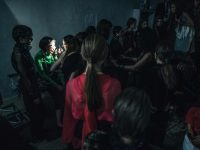 Backstage as Tbilisi's Mercedes-Benz Fashion Week comes into its magnificent own