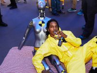 A$AP Rocky and the new world of branded performance art