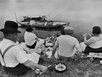 'The Decisive Moment' debunked at ICP's Henri Cartier-Bresson exhibit