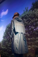 Z Zegna's latest collection pays service to fashion's love of tennis