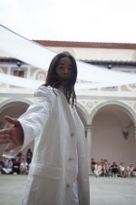 Movement becomes fashion in COS's Pitti Uomo debut