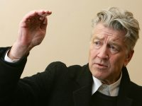 David Lynch still keeps his head