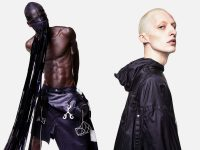 Rick Owens questions the state of America