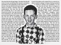 David Wojnarowicz's sleepless nights come to the Whitney