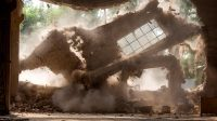 Ai Weiwei's studio demolished in wave of destruction against Beijing's contemporary art community