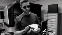 3D-gun advocate Cody Wilson released on $150,000 bond for sexual assault of a minor