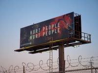 "For Freedoms launches billboard campaign set to be ""largest creative collaboration in US history"""