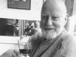 Lawrence Ferlinghetti on the old San Francisco, his new novel, and his first 100 years