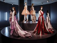 Rodarte becomes the first fashion label exhibited at the National Museum of Women in the Arts