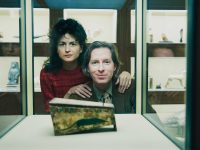 Wes Anderson and Juman Malouf bring their wondrous world to the Kunsthistorisches Museum Vienna