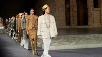 Chanel Metiers d'Art champions cruelty-free craftsmanship