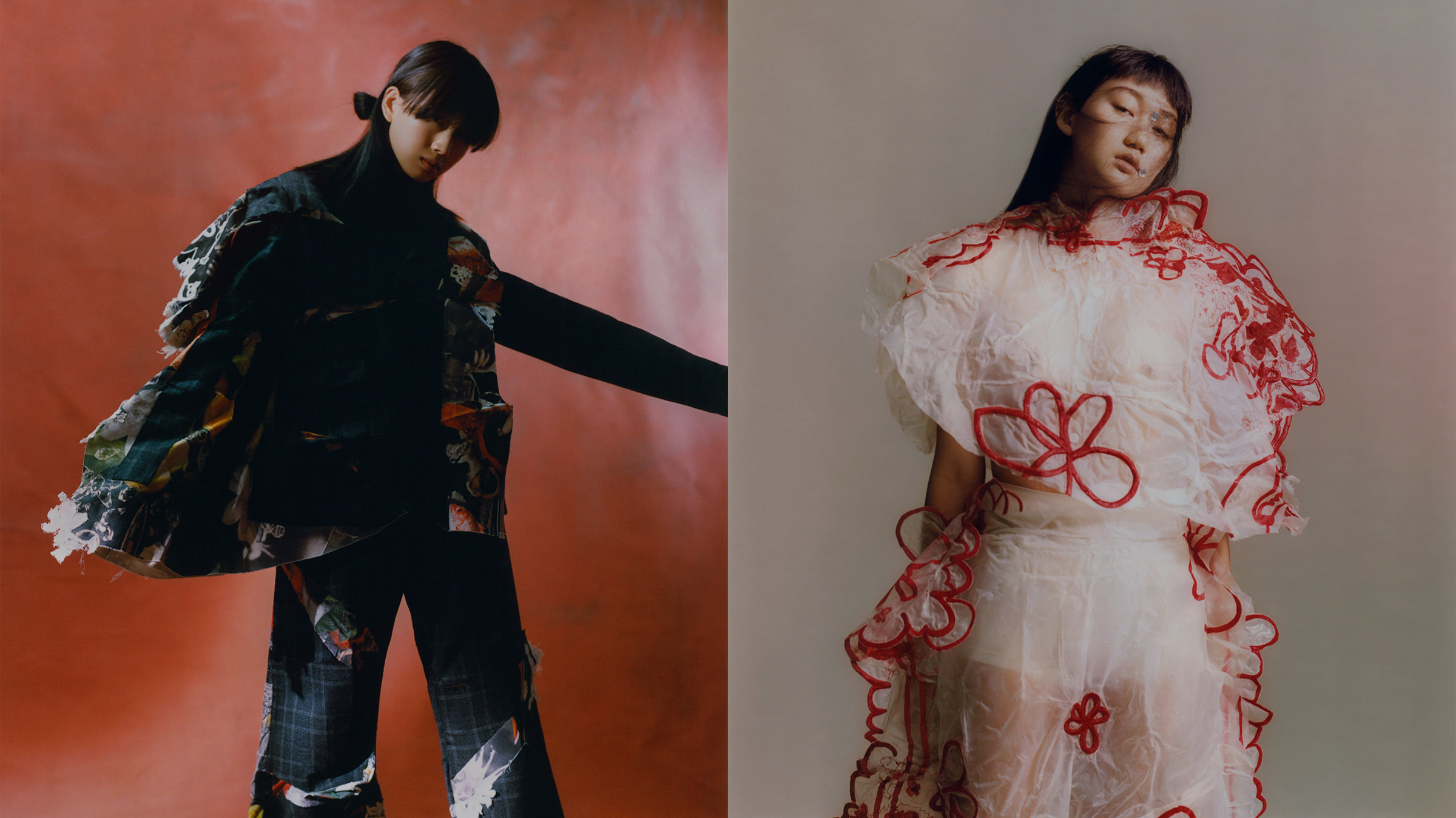 The Asian designers of London transforming the meaning of culture