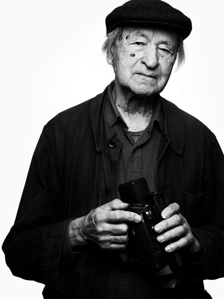 Jonas Mekas: the film-maker's film-maker   The Art Newspaper