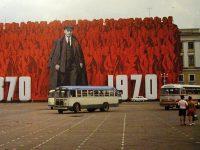 Exploring the rise of Soviet nostalgia in Russia