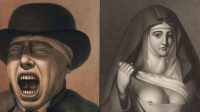The artist too radical for 18th century Paris finally gets an exhibition