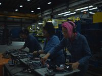 Filmmaker Jenn Nkiru reclaims the black origins of techno