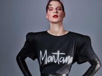 Gareth Pugh reissues Claude Montana's most iconic looks