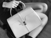 Rahel Weiss and Alice Lefons capture the new Celine handbags